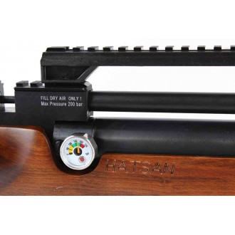 Hatsan FlashPup 5,5 мм