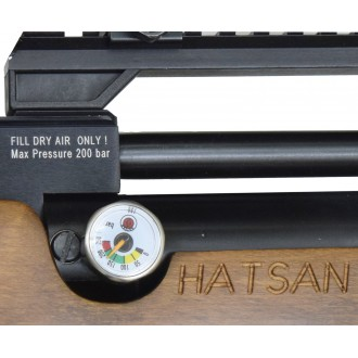 Hatsan FlashPup QE 5,5 мм