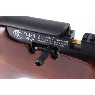 Hatsan FlashPup QE 6,35 мм