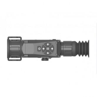 Тепловизионный прицел iRay XSight SL-50