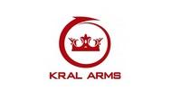 pcp винтовки Kral