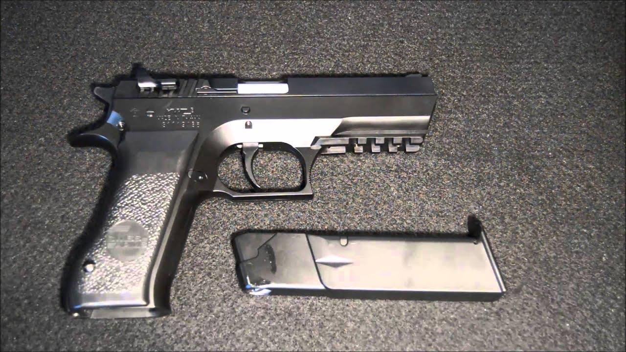 SA 941 4,5 мм