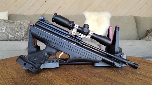 Hatsan AT-P1 4,5 мм