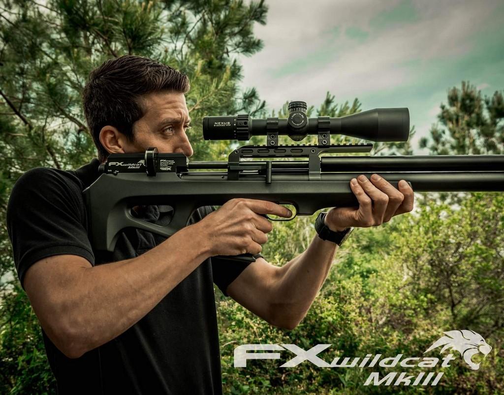 FX Wildcat MkIII