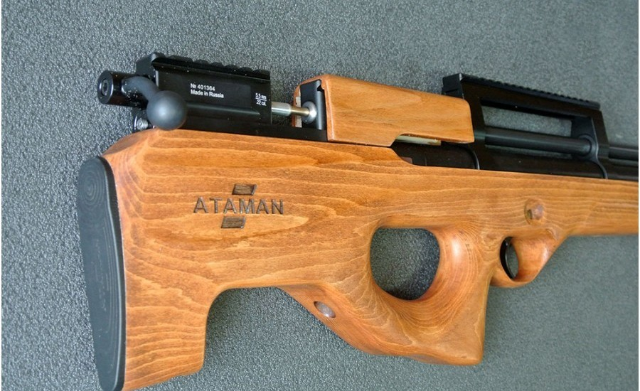 Ataman Bullpup ML15