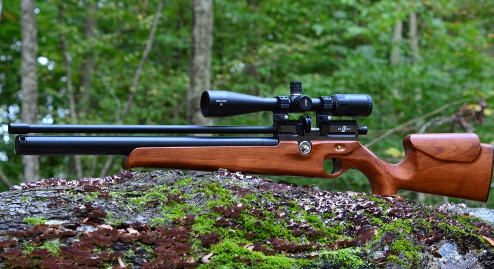 Ataman (Атаман) Carbine ML15